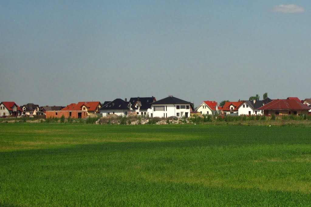 Kostrzyn Wlkp., Срем
