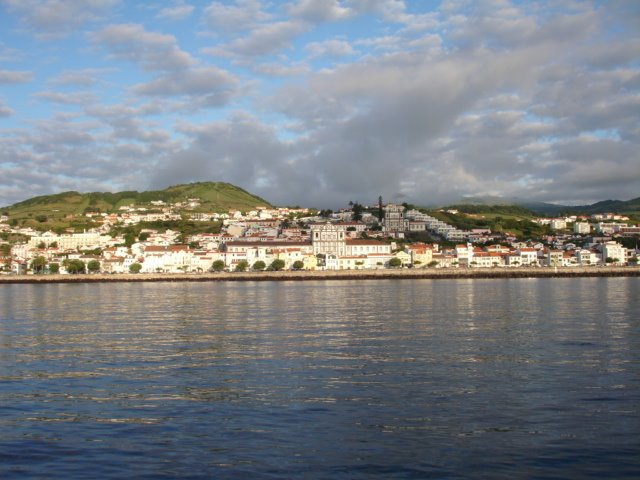 Cidade da Horta, Вила-Нова-де-Гайя