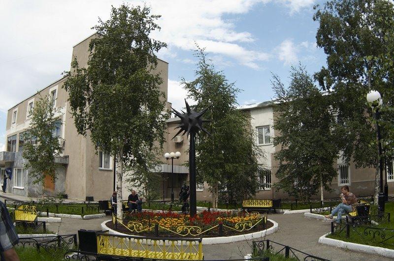 zodiac, Сургут