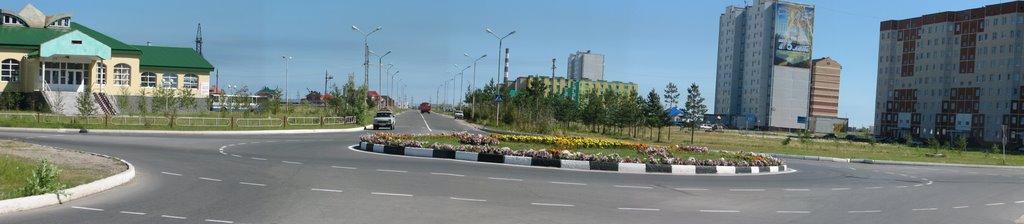 Излучинск 2006, Излучинск