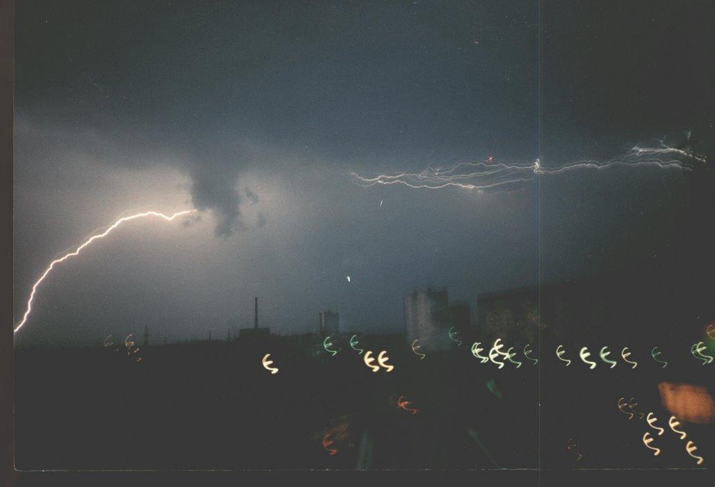 Ураган в излучинске!!!  by †††Sinner†††, Излучинск