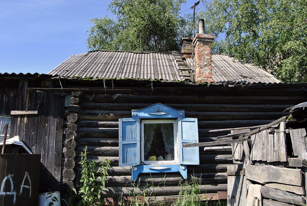 ДА, Ханты-Мансийск