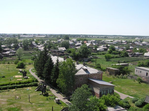 Детский сад, Баево