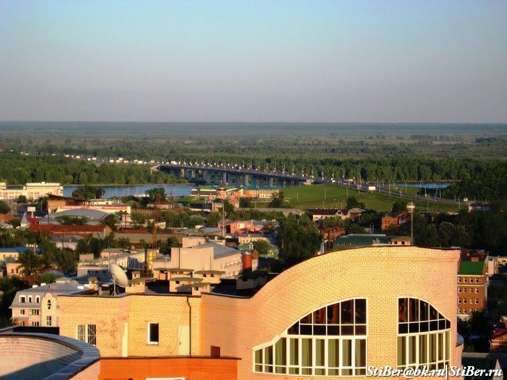 Партизанская, 92 [17 эт], Барнаул
