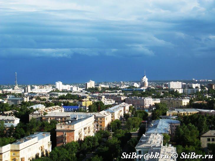 Проспект Калинина, 7а [14 эт], Барнаул