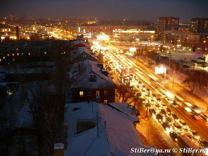 Проспект строителей, 34 [10 эт], Барнаул