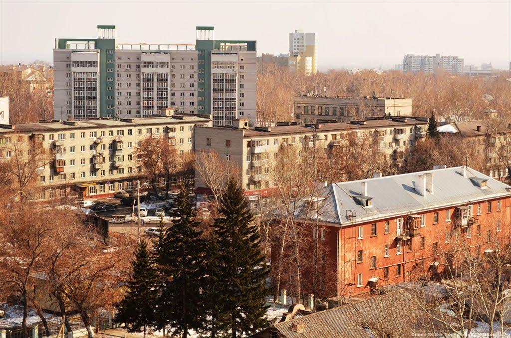 Цеховая, 15а [11 эт], Барнаул