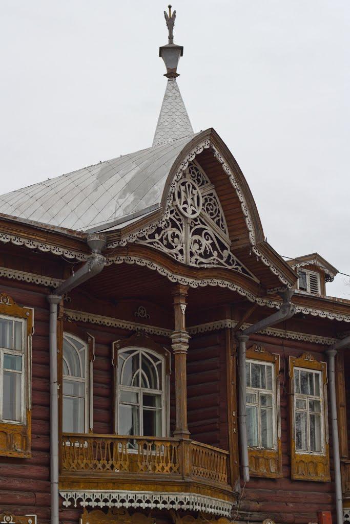 Элемент декора, Барнаул