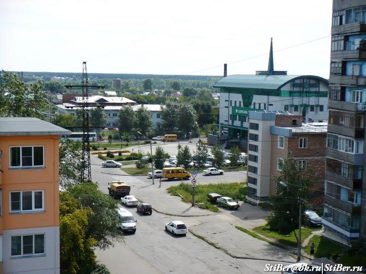 Мухачёва, 151 [6 эт], Бийск
