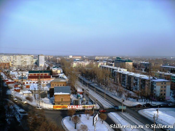 Мухачёва, 256 [10 эт], Бийск