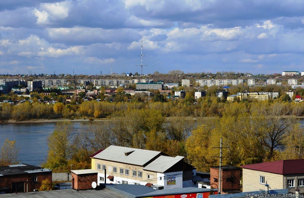Горького, 69 [10 эт], Бийск