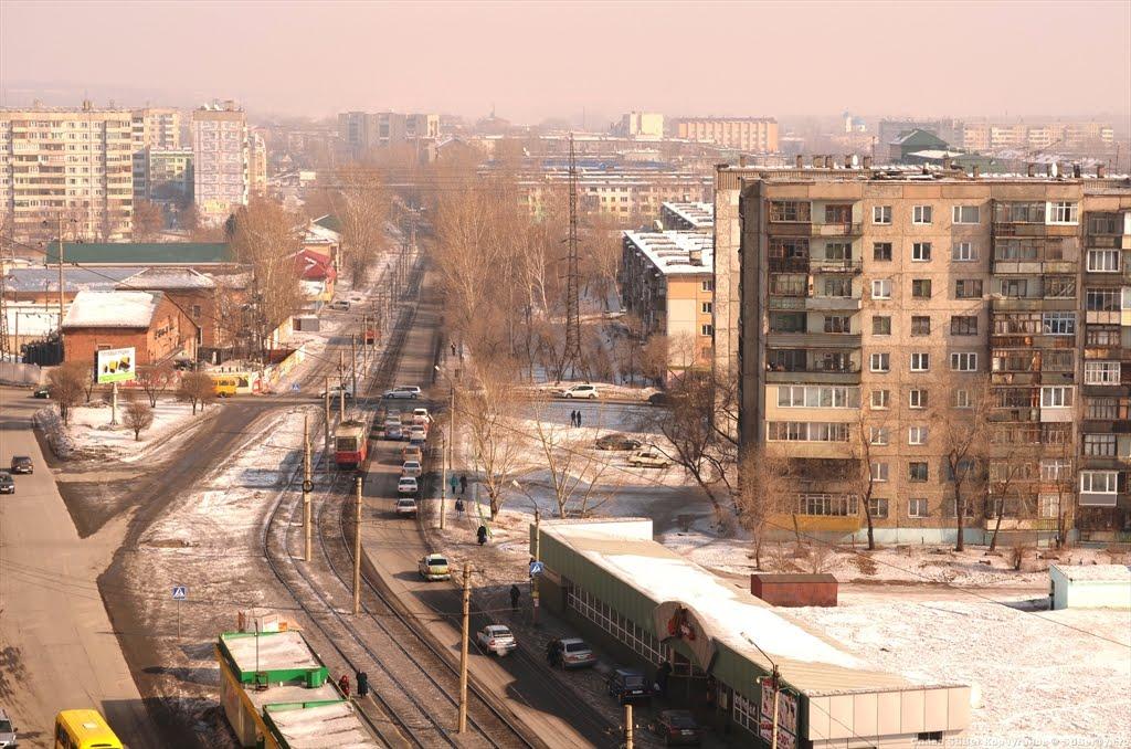 Мухачёва, 266 [10 эт], Бийск