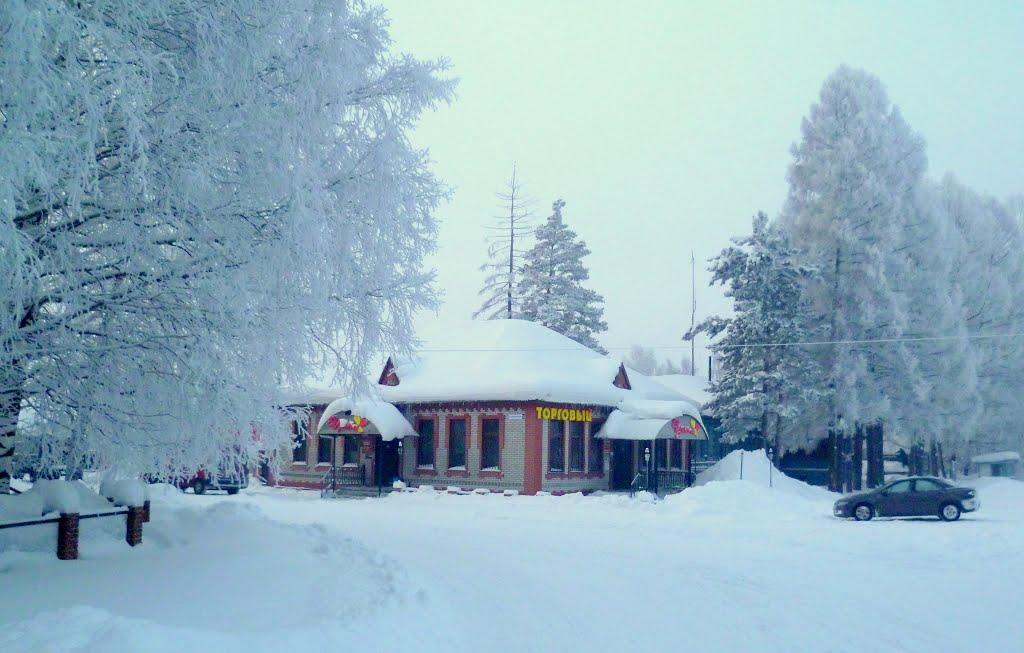 Магазин., Красногорское