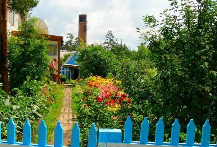 Sweet Home, Павловск