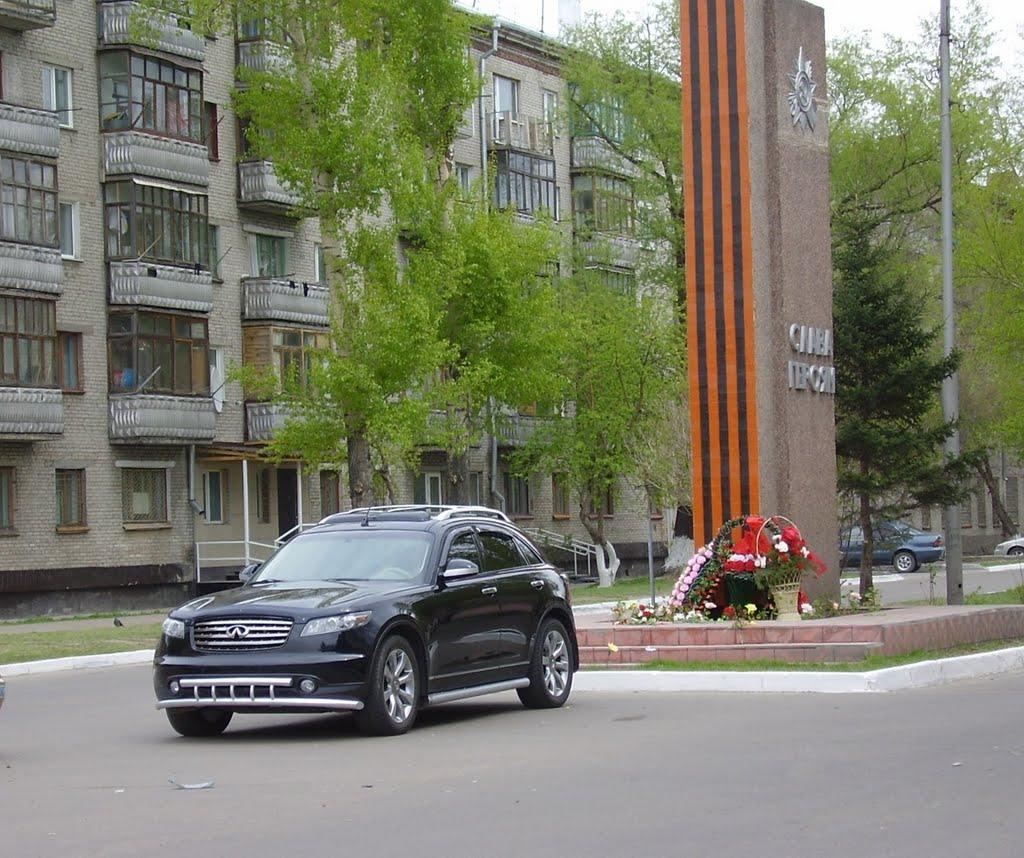 что то здесь лишнее...., Рубцовск