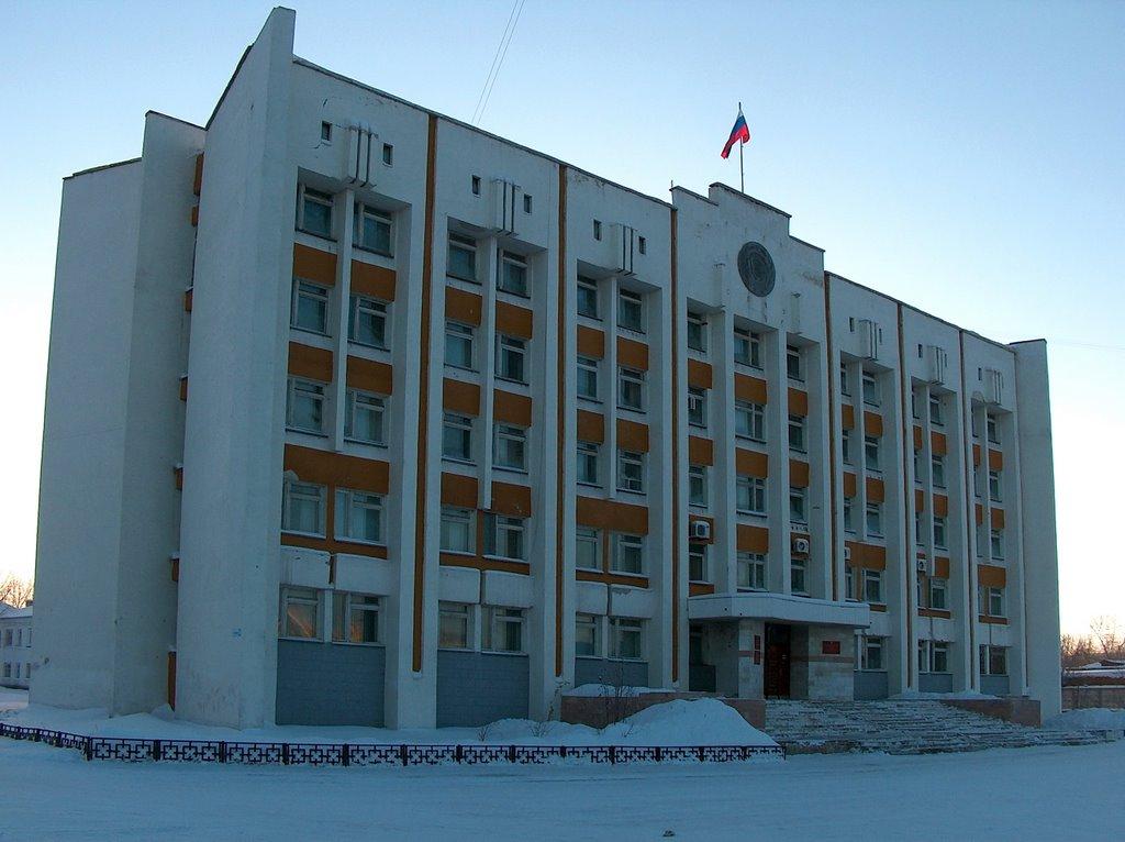 Администрация г.Славгород, Славгород