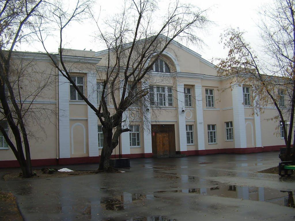 осень, Славгород