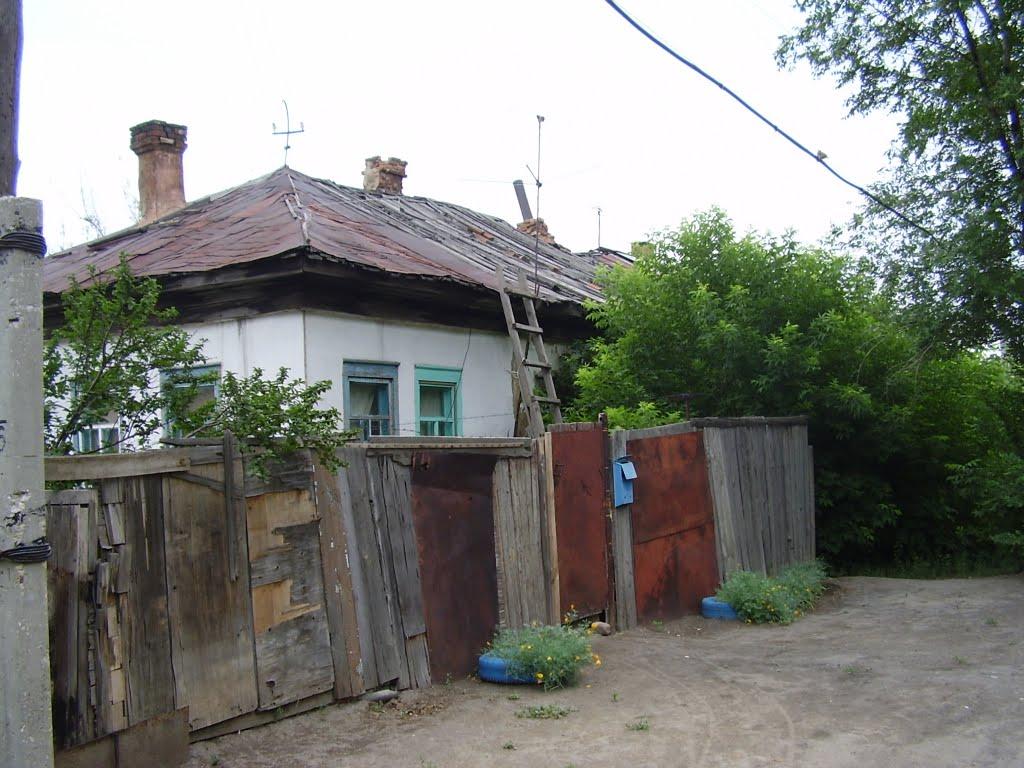 старость, Славгород