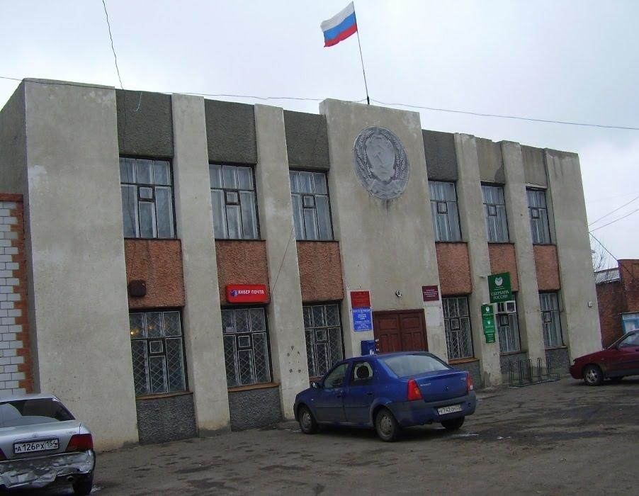 тюнинг здания, Славгород