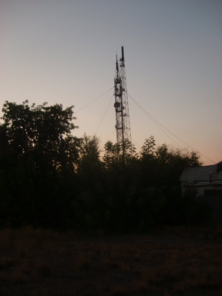 Антенка, Славгород