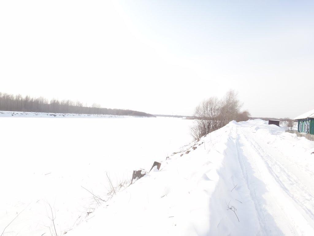 Чумыш, Тальменка