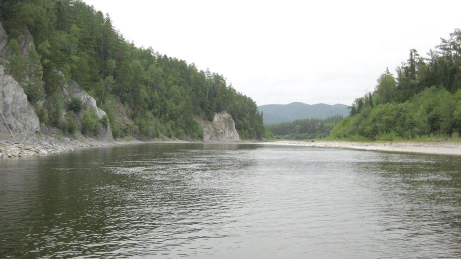 Shevli, Стойба