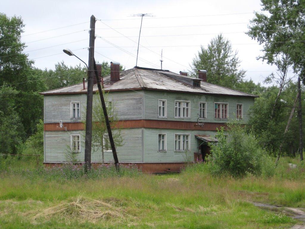 Лесная ул., фото 7, Северодвинск