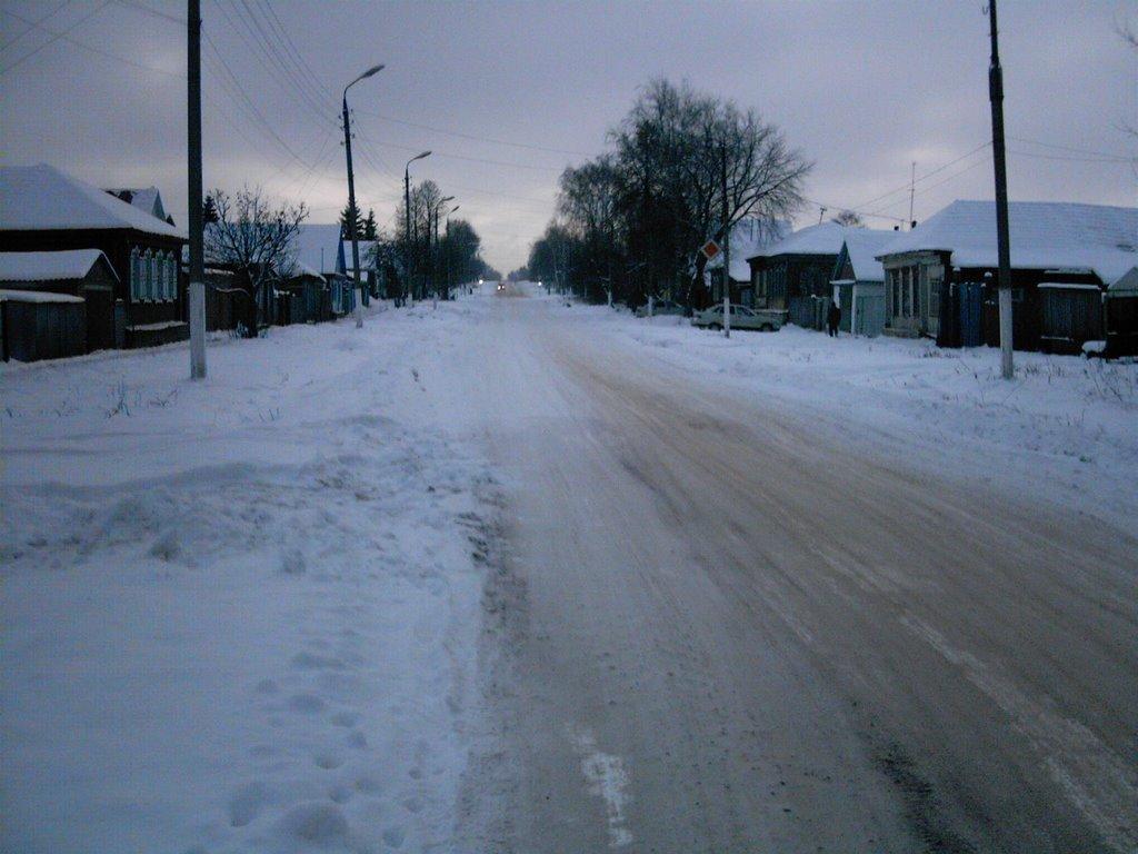 Red Street Belebey, Белебей
