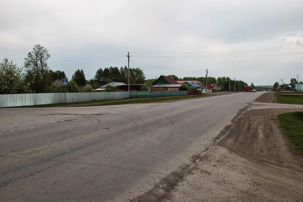Свердловская область, май 2013 / Sverdlovskaya oblast, may 2013 www.abcountries.com, Верхние Киги