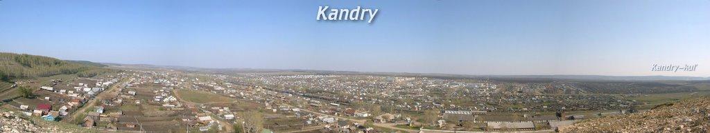 Кандры (Kandry), Кандры