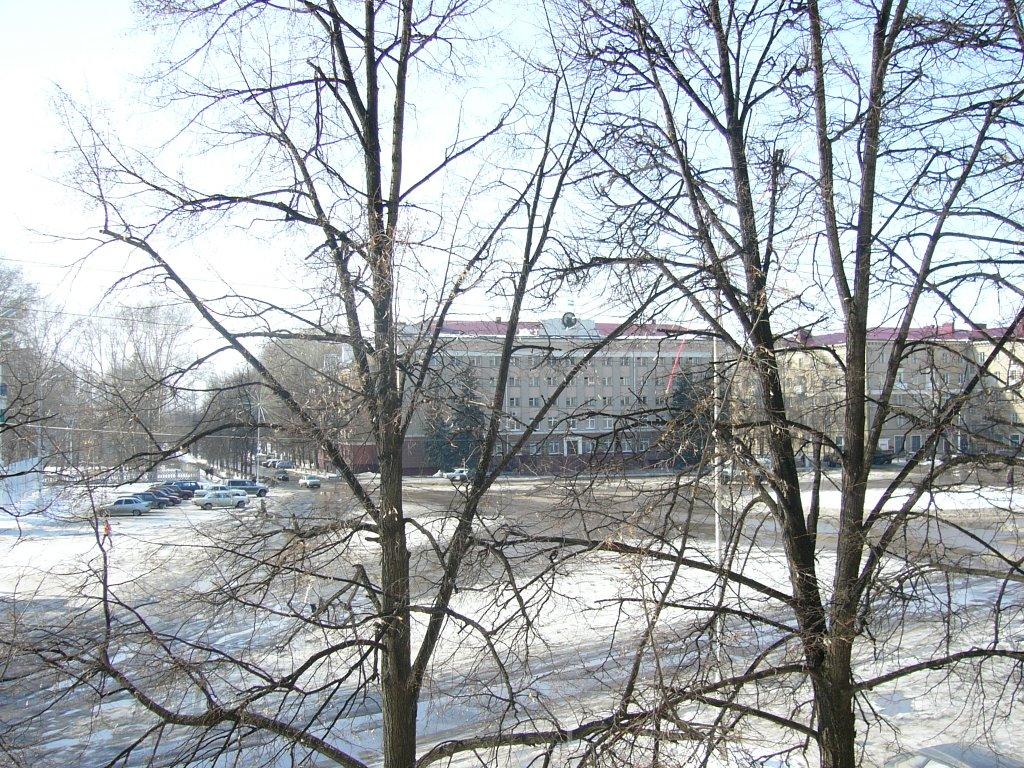 Площадь Ленина, Октябрьский