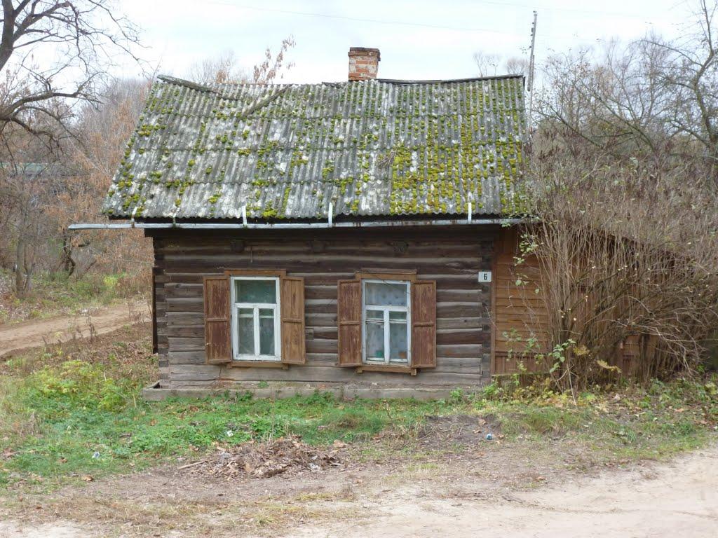 Bryansk Oblast - Surazh, Сураж