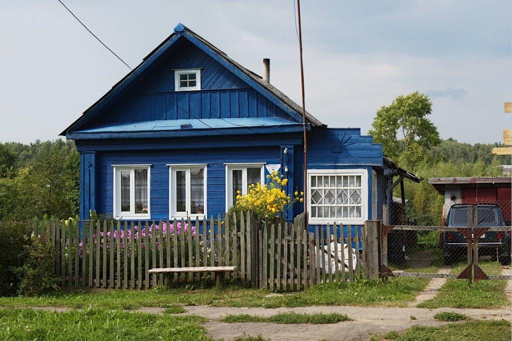 House, Балакирево