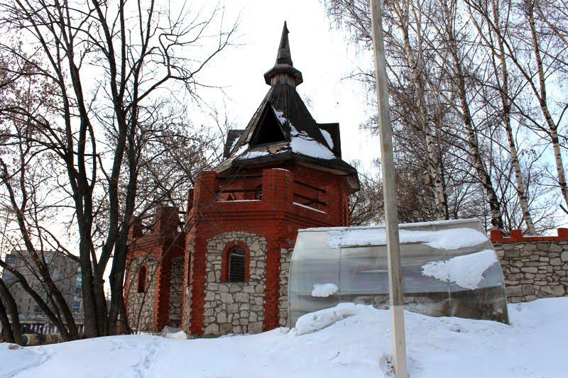 Сторожевая башня.Начало 21 века., Ковров