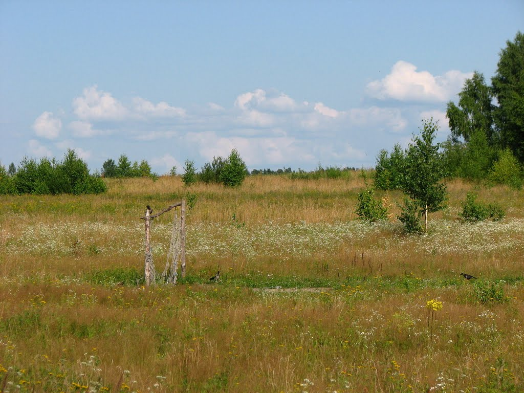 Лето (Summer), Меленки