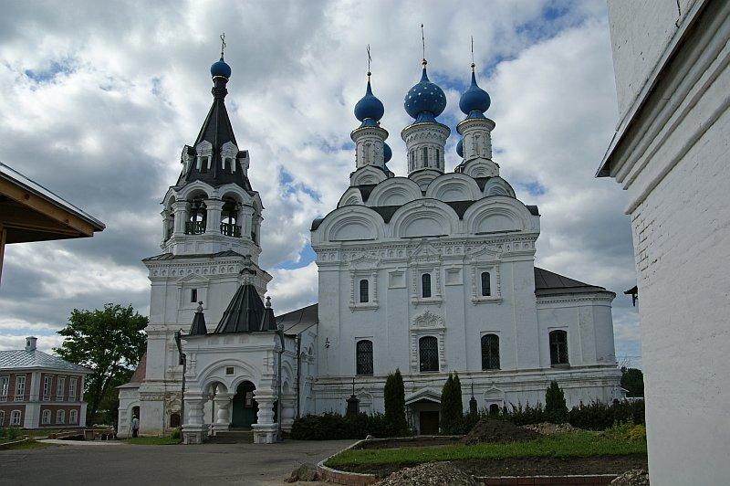 Благовещенский собор, Муром
