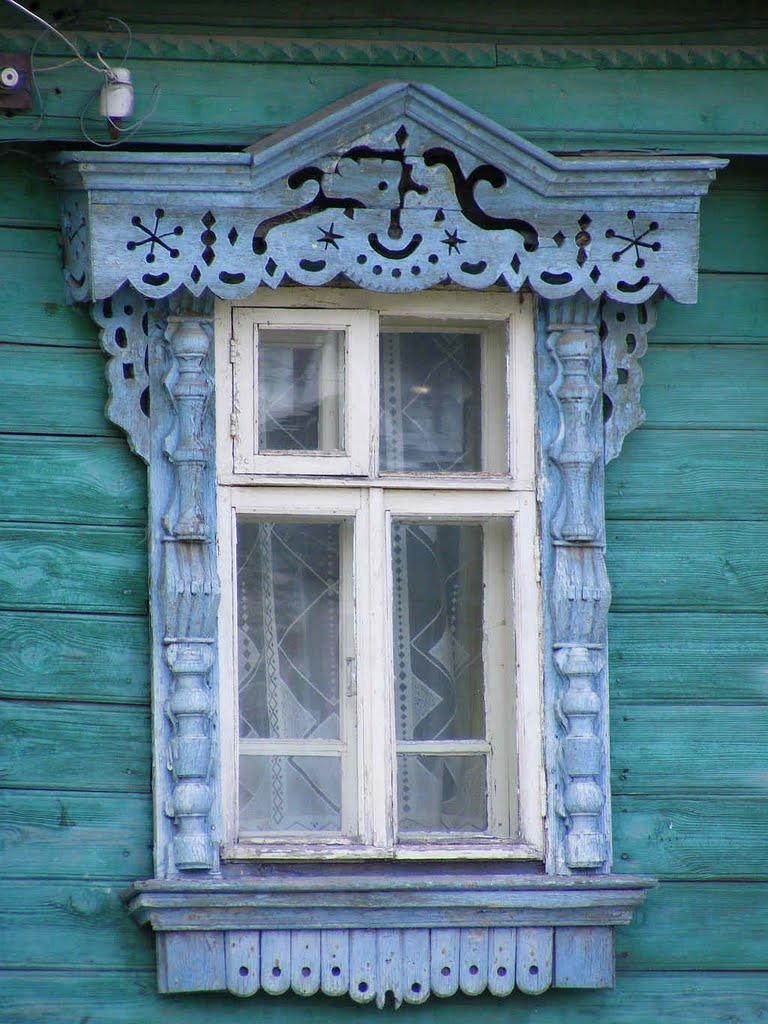 Муромские окна, Муром