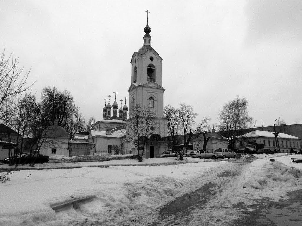 Церковь, Покров