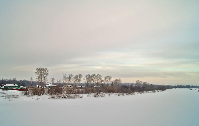 Малые Сокольники, Собинка
