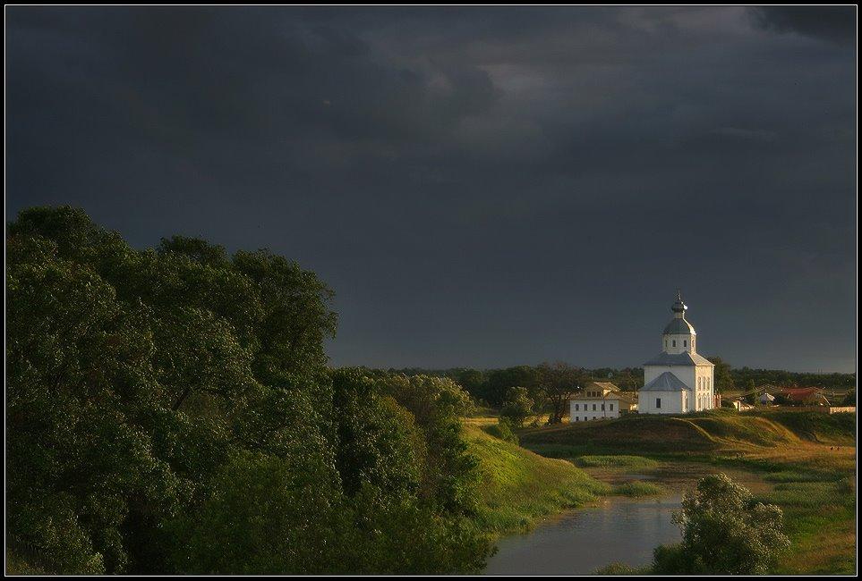 Ильинская церковь, Суздаль