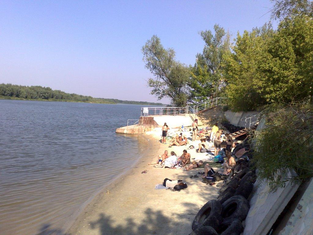 river don, Кириллов