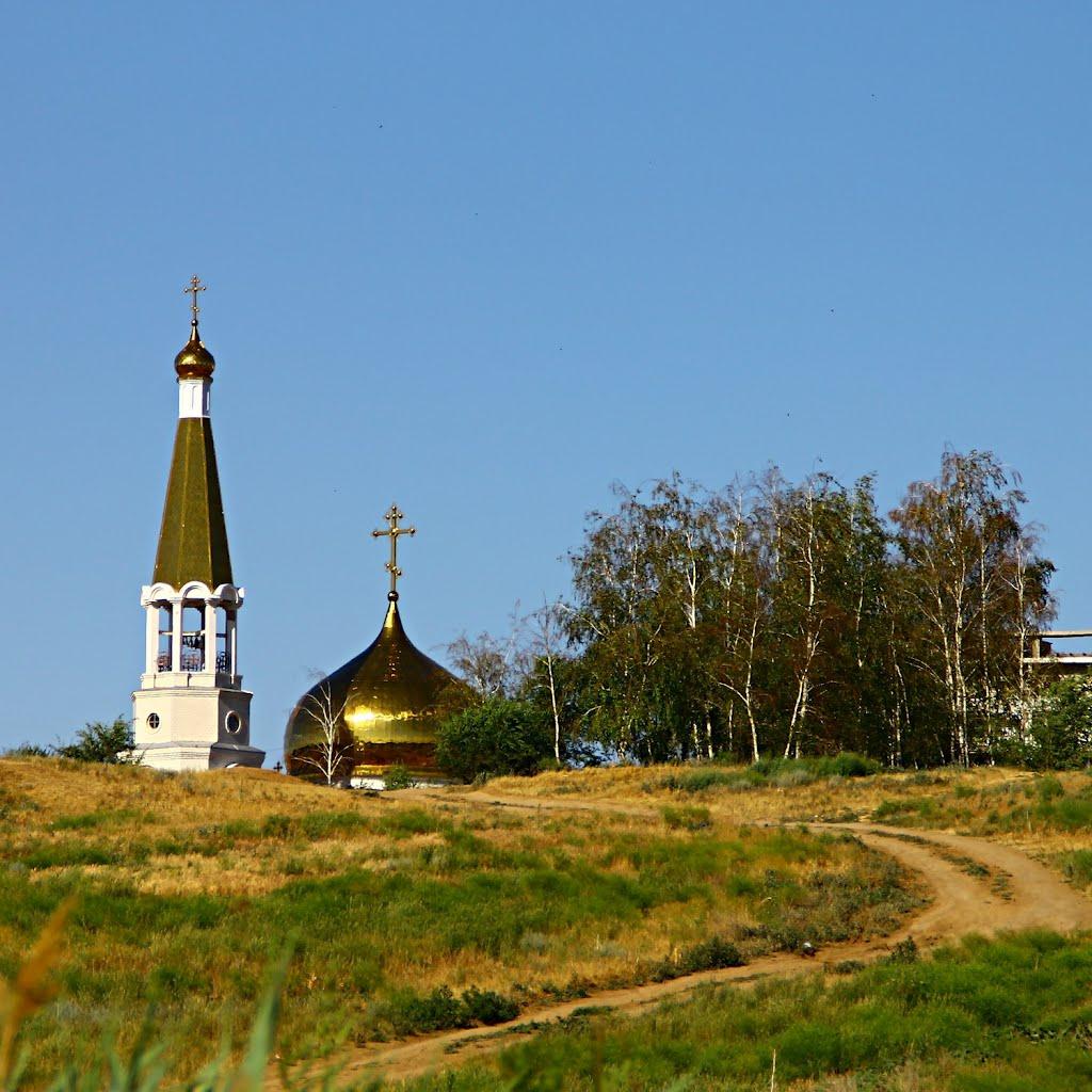 Дорога к Храму. Road to Temple., Кириллов