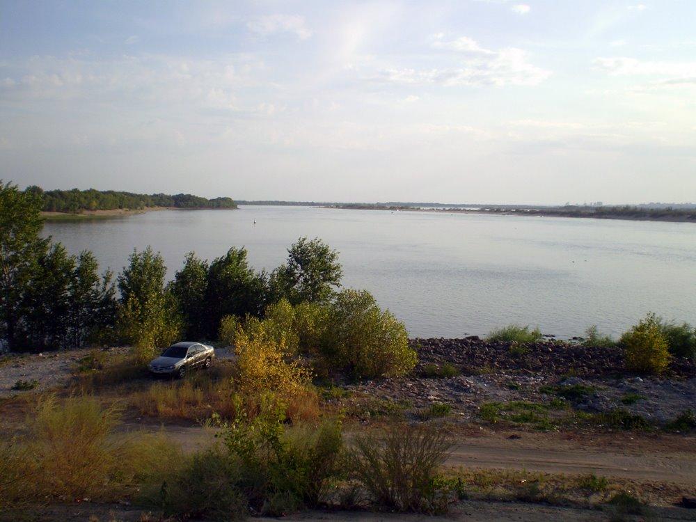Extreme point, Алущевск
