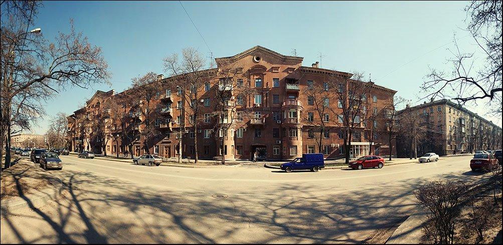 Panorama ул.Советская, Волгоград