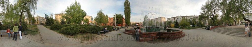 Panorama 360, Волгоград