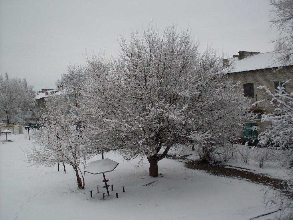красота-а-а!, Калач-на-Дону