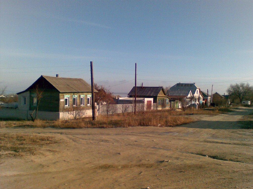 ул.Косолапова, Камышин