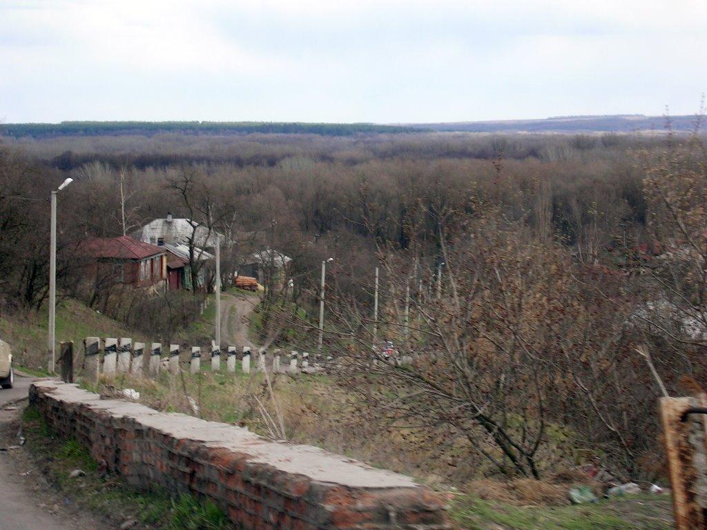 Сверху вниз, Новохоперск