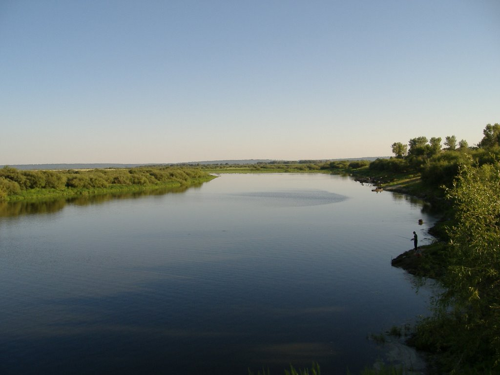 Seyma, Володарск