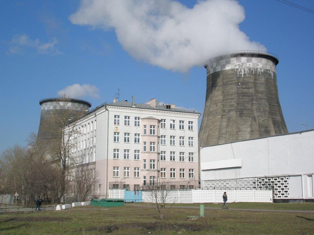 Нижегородский район, Горький